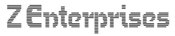 Z Enterprises Logo